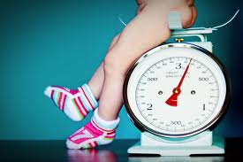 недобор веса у ребенка