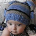 Бомбейская шапочка